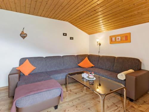 Serene Apartment in Hochfügen with Garden Hochfügen