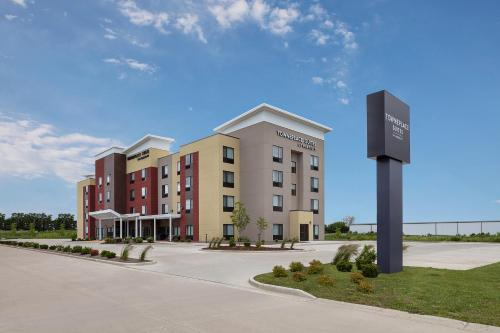 . TownePlace Suites by Marriott Danville