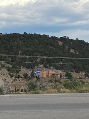 Eagle River Lodge - Hotel - Eagle
