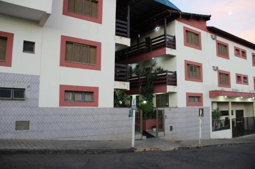 Hotel São Lucas