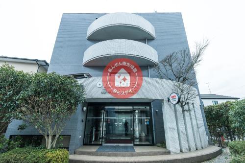 . OYO Hotel Drake Odawara Kamonomiya