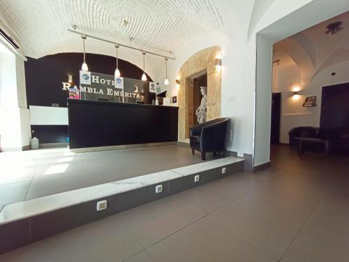 Photo - Hotel Rambla Emerita