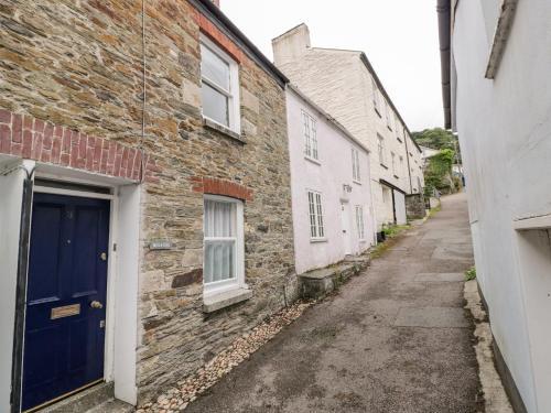 Mole End, Fowey, Cornwall