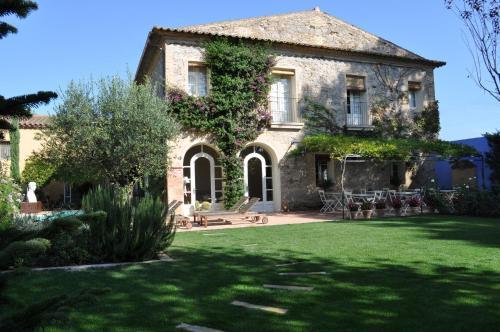 L'Hort de Sant Cebrià - Accommodation - Torroella de Fluviá