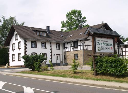 . Gästehaus Zum Stehling
