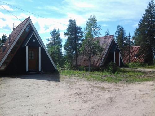 Lomakeskus Karemajat