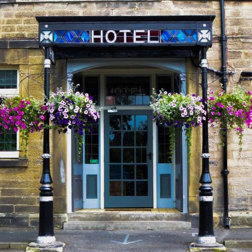 Hotel-overnachting met je hond in Newcastle House Rothbury - Rothbury