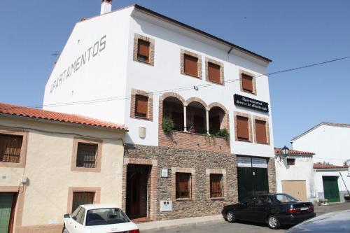 . Sierra De Monfrague