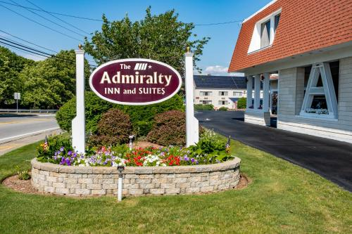 The Admiralty Inn & Suites