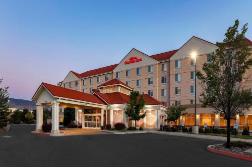 Hilton Garden Inn Reno - Hotel