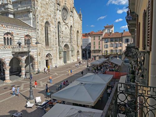. Piazza Duomo Amazing Downtown By Logicasa