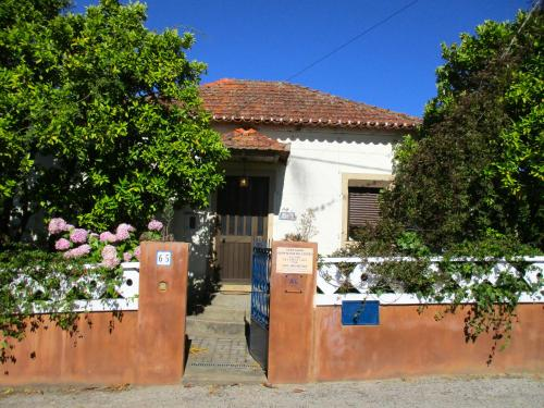 . Casa Aloes Quinta das Mil Flores