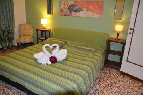. Green Quercia Apartment