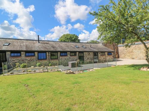 Nana's Cottage, Camborne, Cornwall