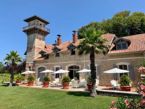 Beaumanoir Small Luxury Boutique Hotel - Biarritz