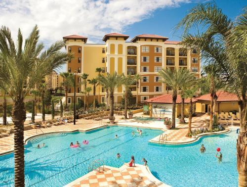 Floridays Resort Orlando, 12562 International Drive Orlando, Florida 32821, United States.