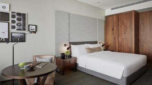Staycation Offer - Deluxe King Room with benefits