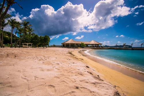 . The Liming Bequia