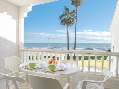 . Apartamentos Marineu Playa Romana