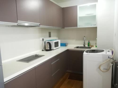 Regalia Suites & Residence studio Apartment by Enjoy your stay, Kuala Lumpur