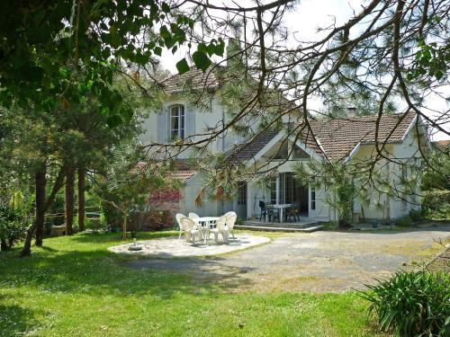 Accommodation in Ondres