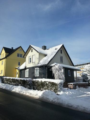 Apartment Oberhof