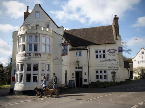 Woolpack Inn, , Kent