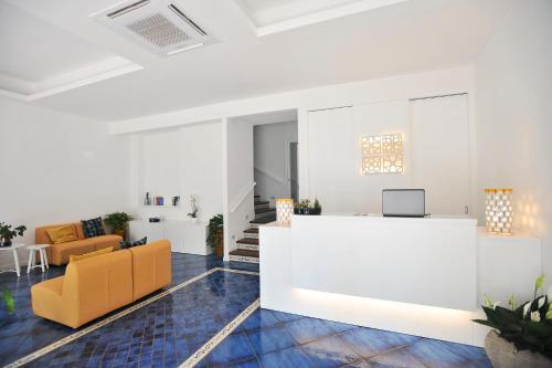 . Residence Hotel Panoramic
