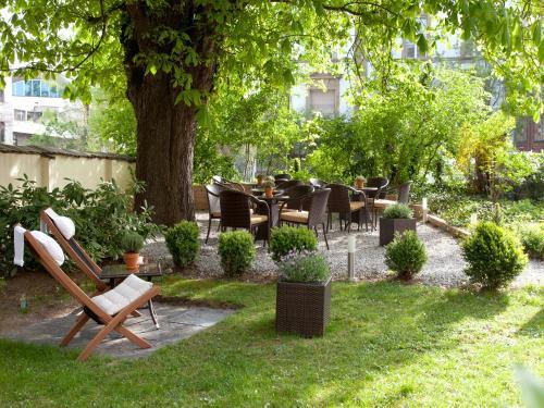 Hotel Spalentor - Ihr sympathisches Stadthotel - Basel