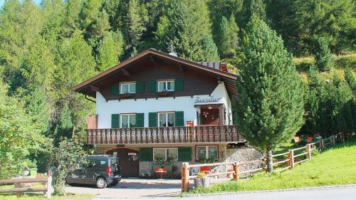 Haus Tusculum - Apartment - Solda