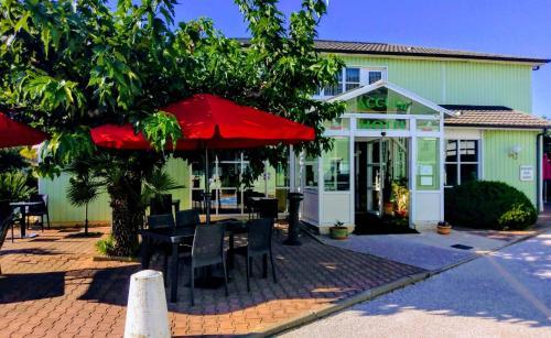 Fasthotel Perpignan - Hôtel - Perpignan