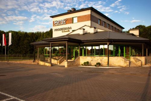 . Hotel Promenada Biznes & Wypoczynek