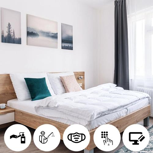 Self Check-in Apartments by Ambiente - Hotel - Bratislava