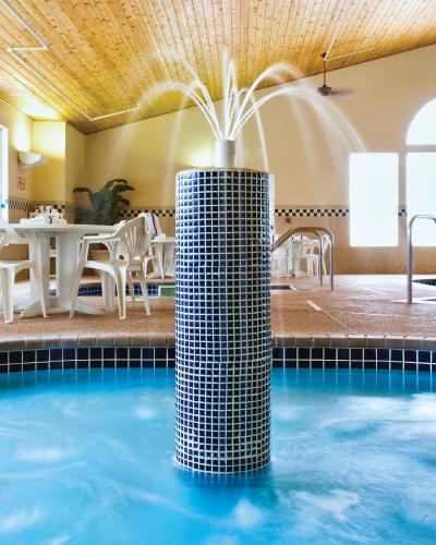 Country Inn & Suites By Radisson Albertville Mn - Albertville, MN 55301