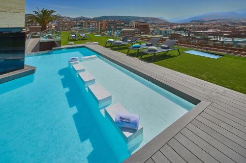 Barceló Granada Congress - Hotel - Granada
