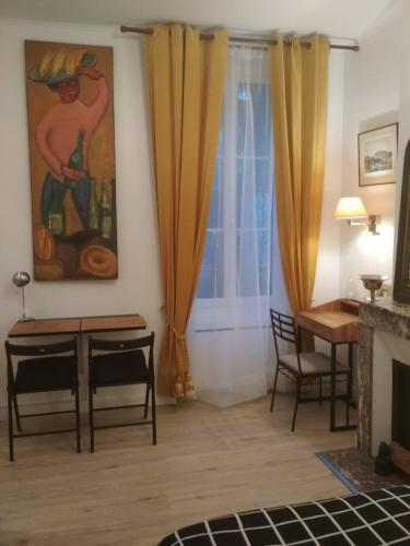 Charmant Studio - Proche Paris - Location saisonnière - Vitry-sur-Seine