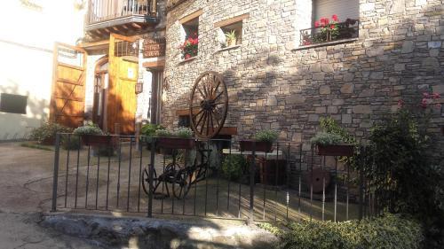 . Casa Rural Cal Xico