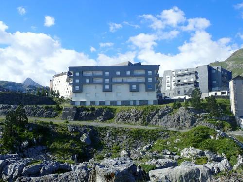 Résidence Les Balcons du Pic d'Anie - Apartment - Arette