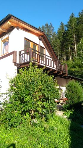 Rulfik - Accommodation - Hinterberg