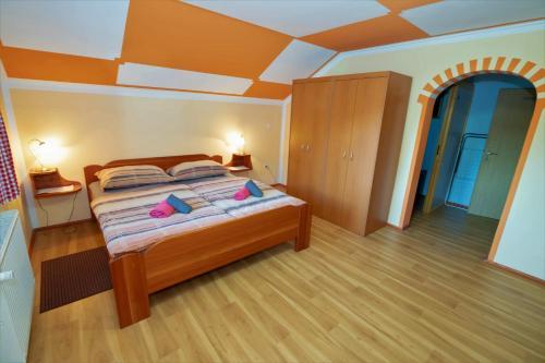 Apartmaji Orel - Apartment - Mozirje