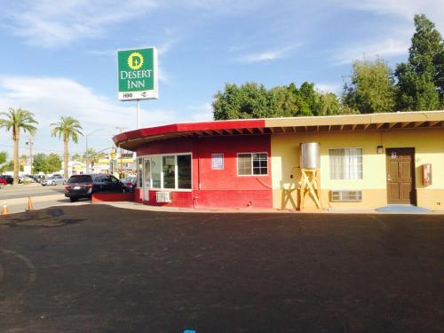 . Desert Inn