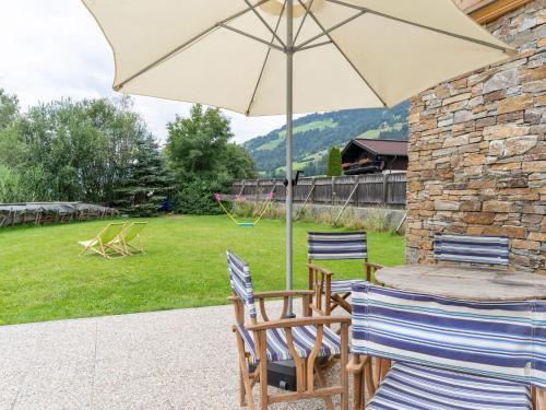 Steiner 1 - Apartment - Brixen im Thale