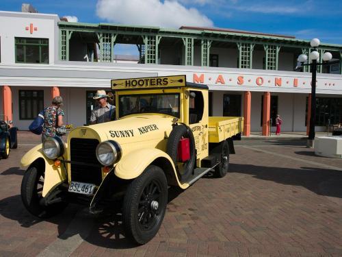 2 Tennyson St, Napier South, Napier 4110, New Zealand.