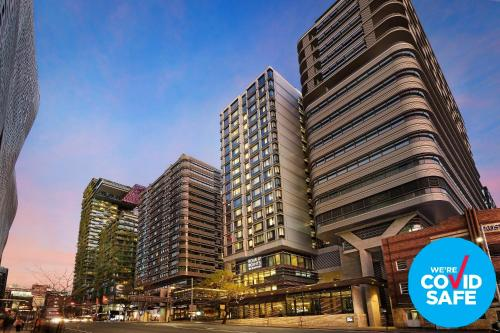 Four Points By Sheraton Sydney, Central Park, New South Wales