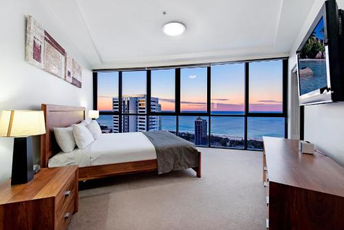 Sierra Grand Broadbeach