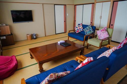 Elizabeth - Hotel - Nozawa Onsen