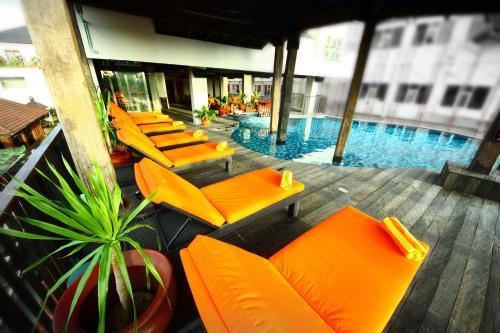 Jl. Legian No.123, Kuta-Bali 80361, Indonesia.