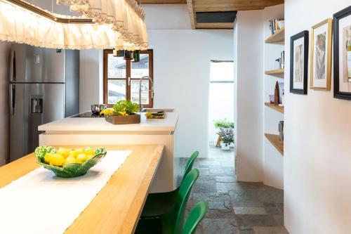 Historic Homes Zafig - Apartment - Laces