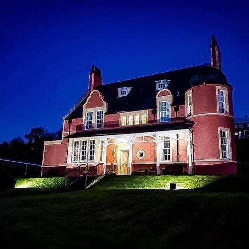 Glentower Lower Observatory - Accommodation - Fort William