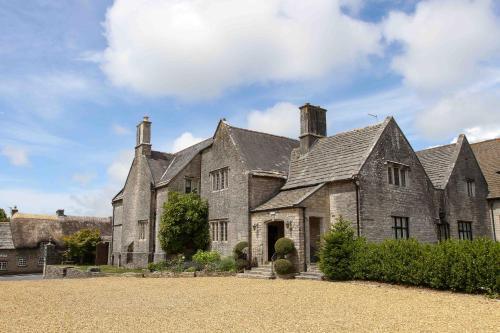 Mortons Manor, Wareham